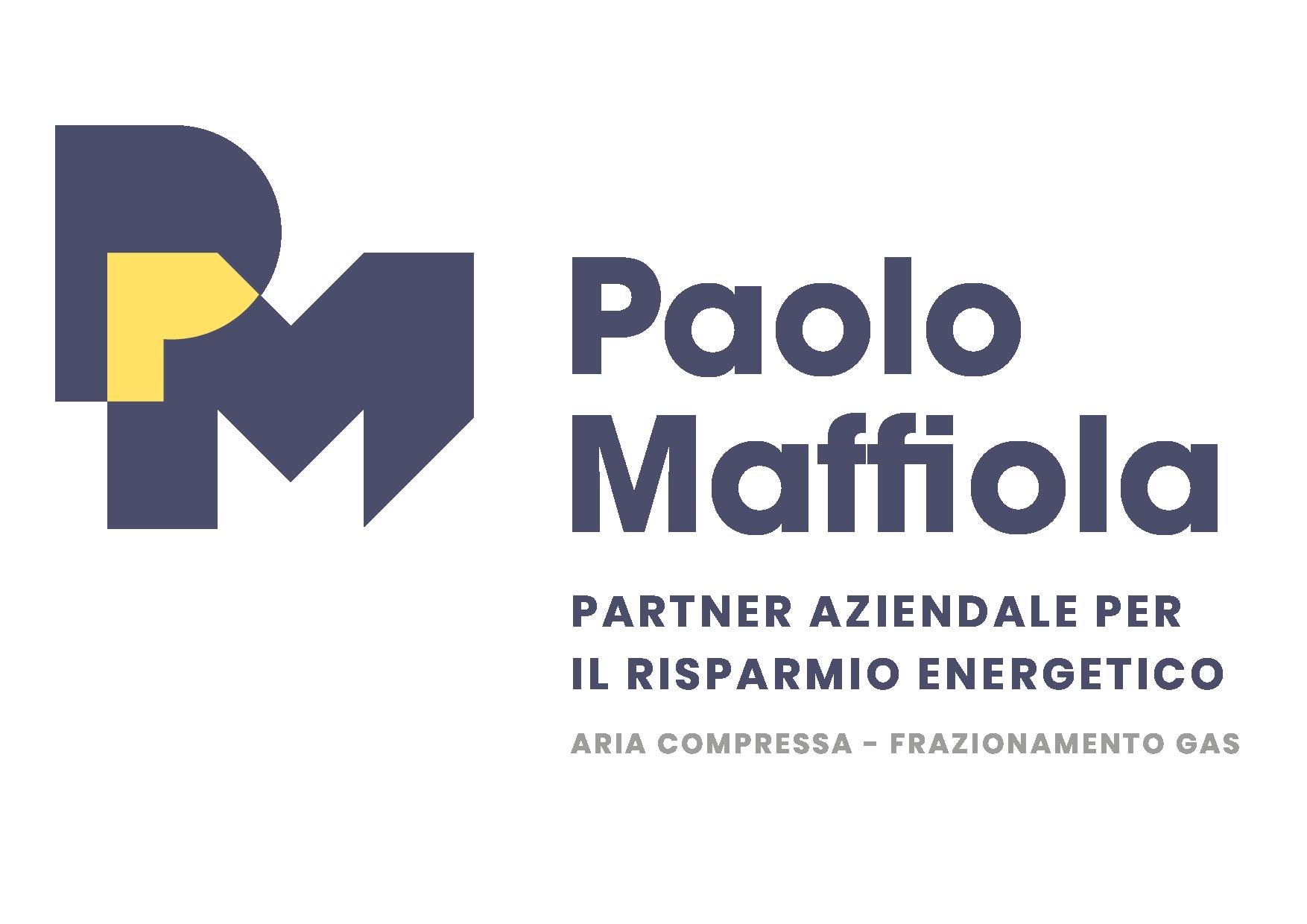 logo maffiola